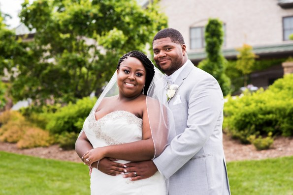 Janlynn-Charles-Young-Wedding-Collection_315-595x397 Kernersville, NC Wedding with Garden Style