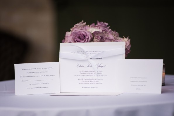 Janlynn-Charles-Young-Wedding-Collection_374-595x397 Kernersville, NC Wedding with Garden Style