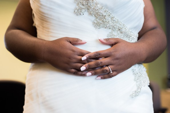 Janlynn-Charles-Young-Wedding-Collection_71-595x397 Kernersville, NC Wedding with Garden Style