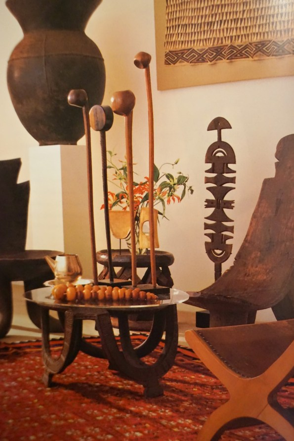 denys13-595x892 African American Decor Spotlight: Denys Davis, The Spirit of African Design