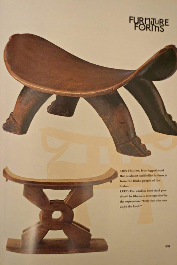 denys3-595x893 African American Decor Spotlight: Denys Davis, The Spirit of African Design
