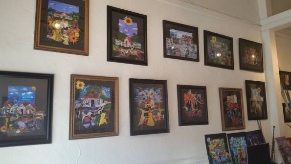 African_American_Art_Gallery_Black_Owned_6-595x335 8 Black Owned Art Galleries in the South