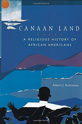 African_American_Church_Books_5 African American Church History Books To Add to Your Collection