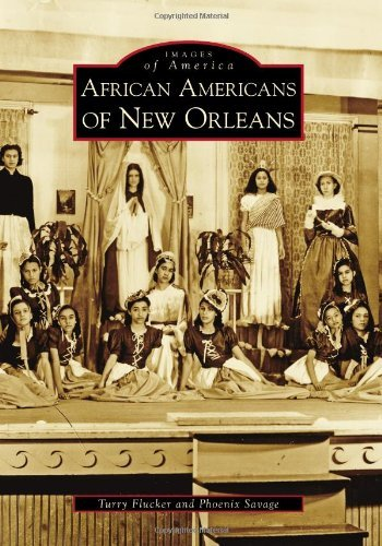African_American_New_Orleans Black Southern Belle Travel: 11 Things to Do in Beaufort, SC