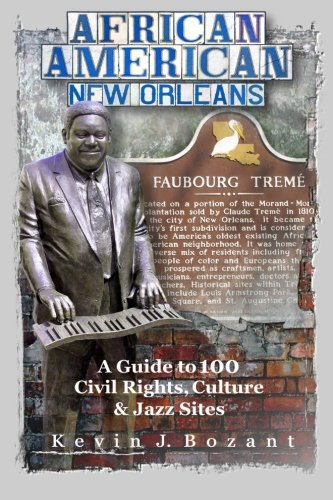 African_American_New_Orleans_3 6 New Orleans African American History Books to Read