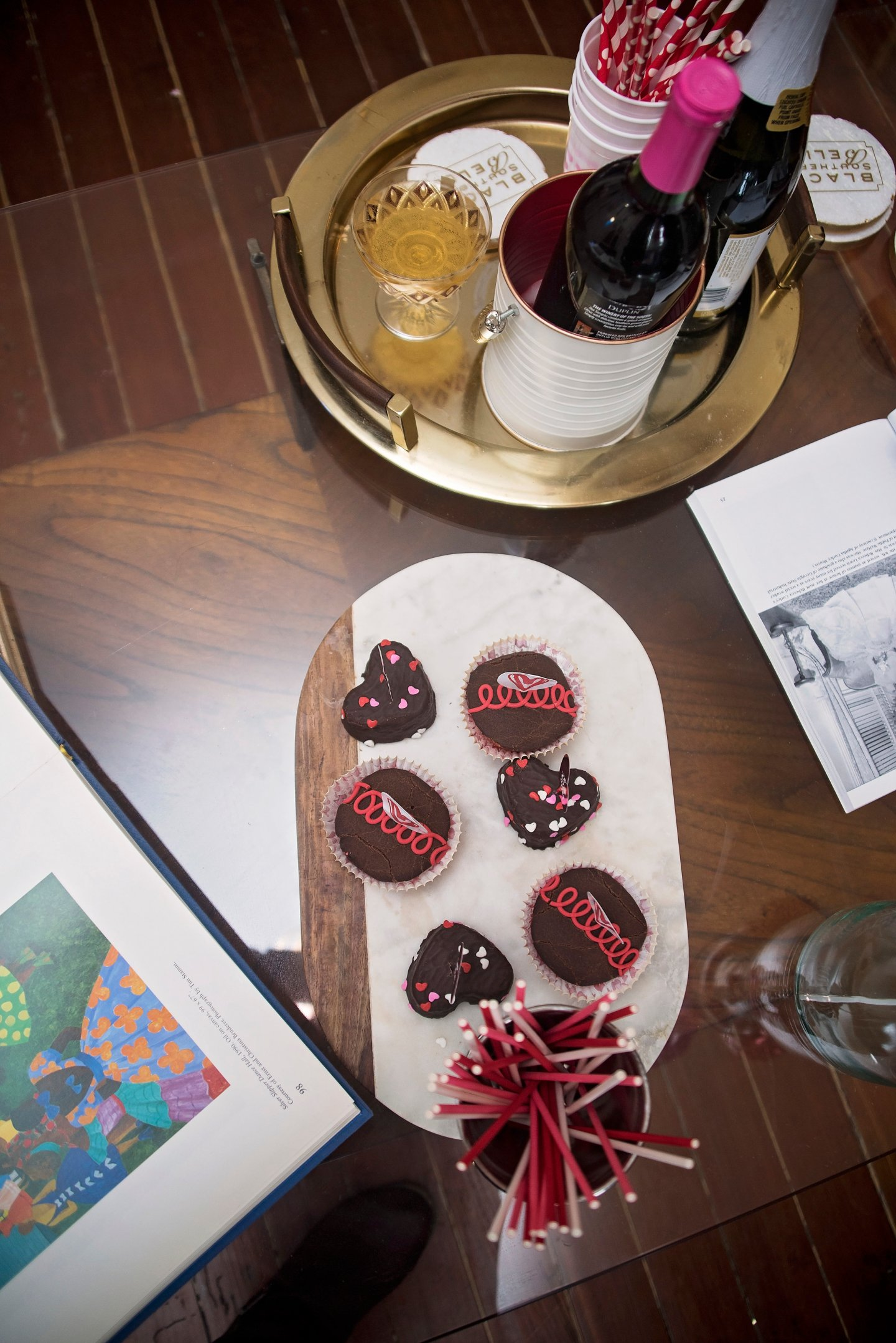 DSC_5423-2-1440x2157 Tips for Hosting a Valentine's Day Soiree from Black Southern Belle