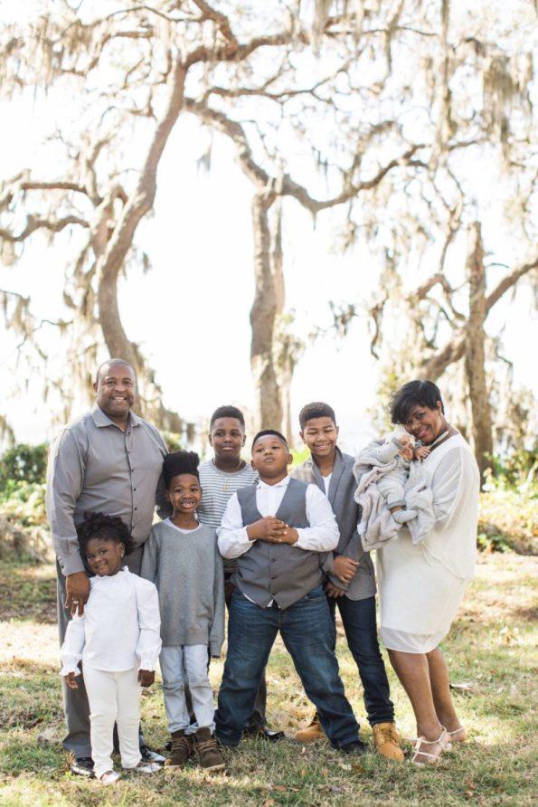 hope-family-102-595x892 Coastal Florida Family Roots Photoshoot
