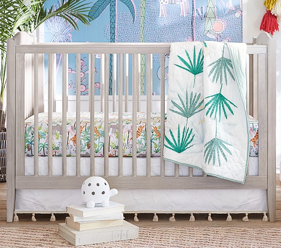 justina-blakeney-jungalino-baby-bedding-sets-c Nursery Decor We Love from Justina Blakeney - African American Nursery