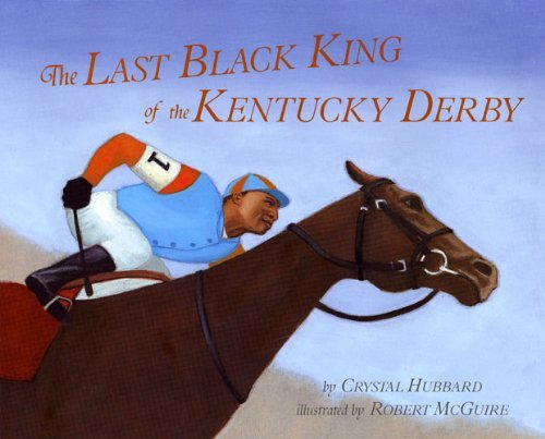 5 African American Kentucky Derby Books We Love