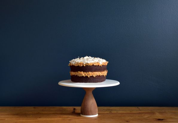 GerChoc-595x411 Cakes for Every Occasion Curated by the Daily