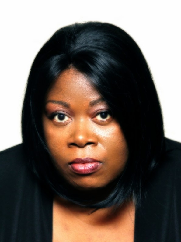 Ju-Don-Marshall-595x794 Finding your Voice: 32 Southern Bred, African American Women in Journalism