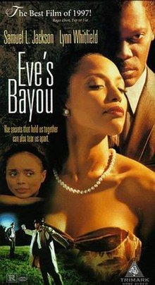 220px-EvesBayou African American Movie Posters to Add to Your Gallery Wall