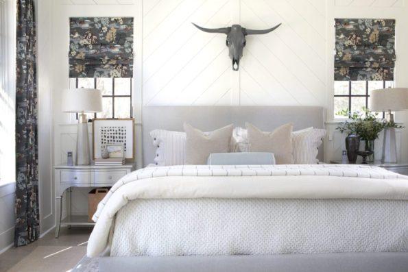 HGTV-Smart-Home-2018-Master-Bedroom 20 Images of Coretta Scott King We Adore