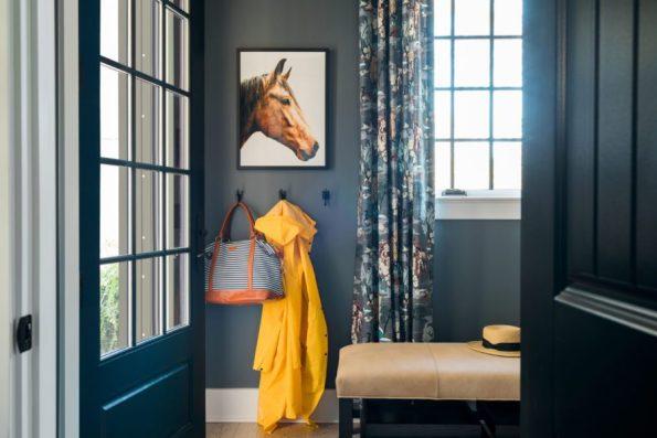 HGTV-Smart-Home-2018-Mudroom 20 Images of Coretta Scott King We Adore