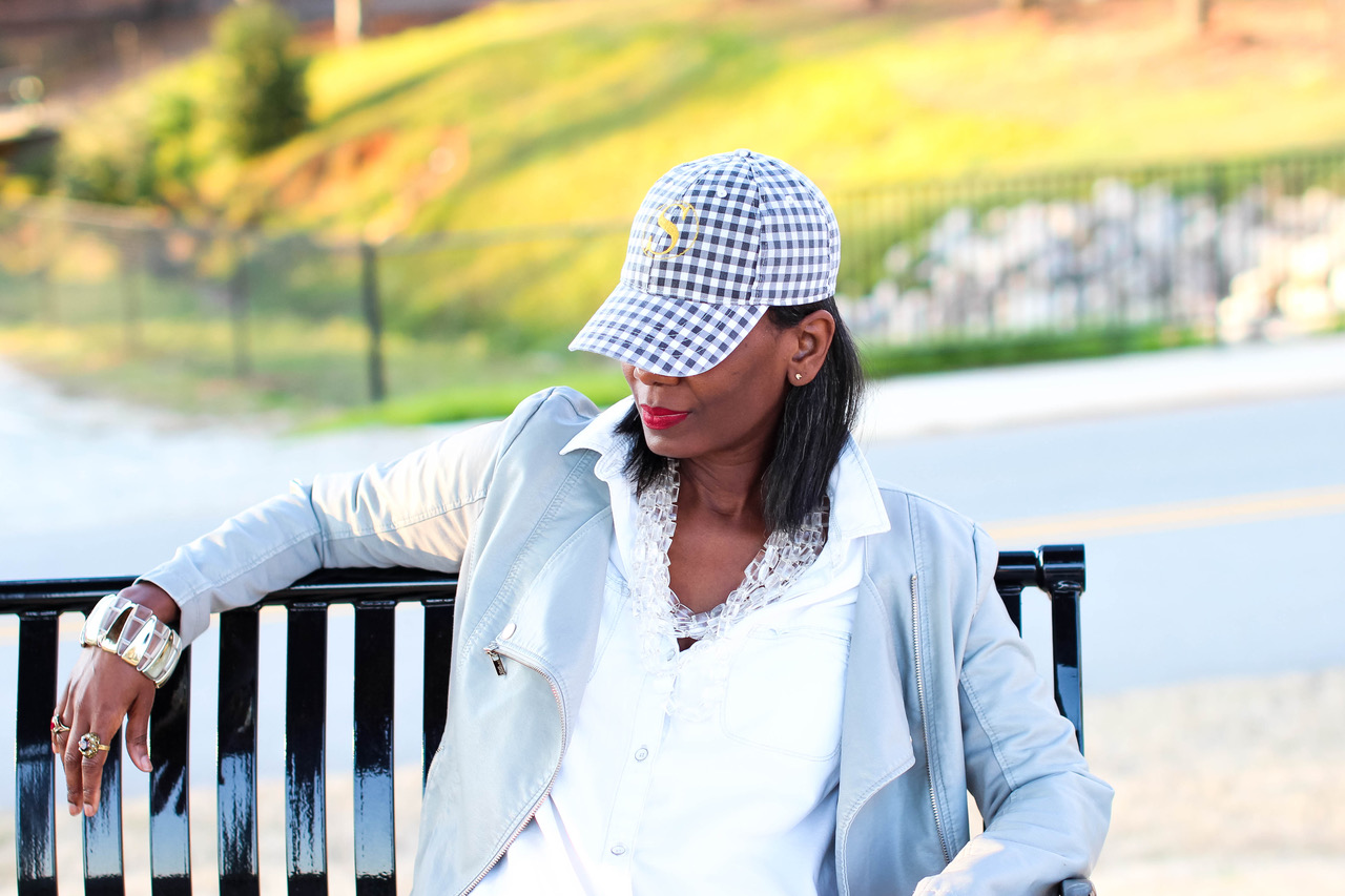 Tips for Styling with Plaid from Unlikely Martha