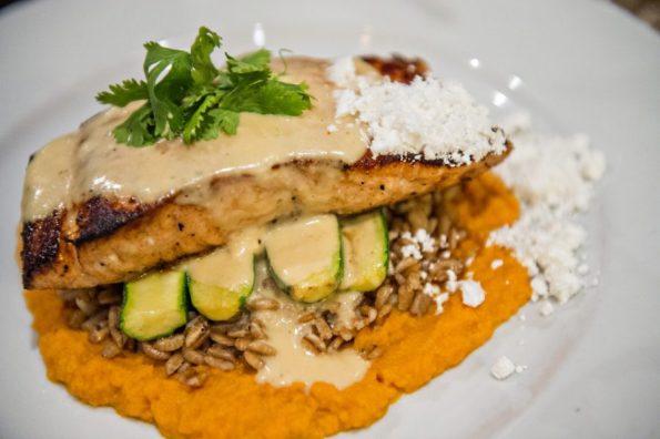 31009912560_d60f03aecc_k-595x396 Foodie Tour: Restaurants in Alpharetta, GA