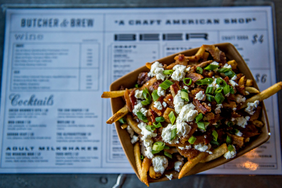 Foodie Tour: Restaurants in Alpharetta, GA