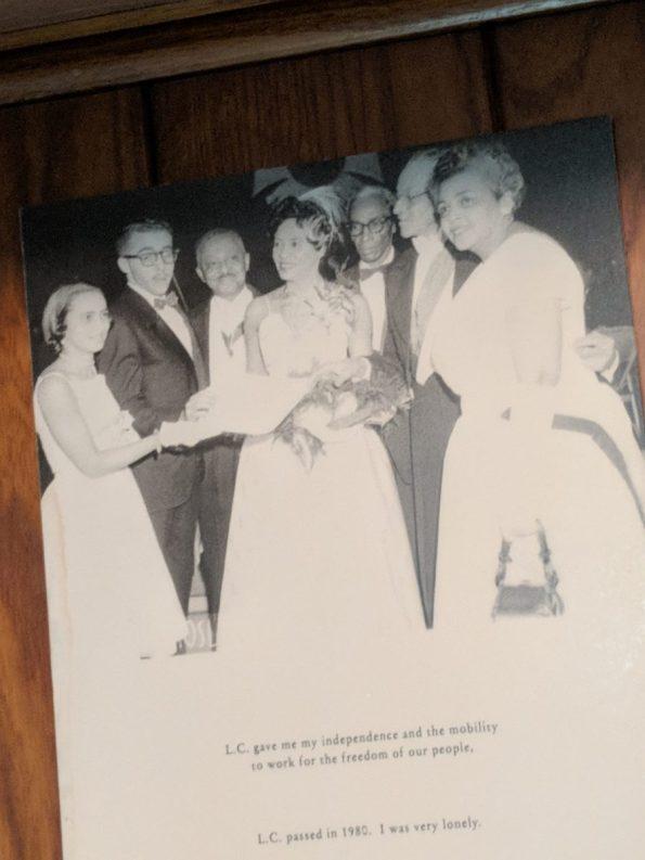 IMG_20180429_114134-595x793 Babymoon Inspiration: Civil Rights Tour of Little Rock, Arkansas