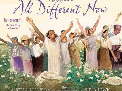 All-Different-Now-Juneteenth-the-First-Day-of-Freedom-500x375 BSB Latest Stories
