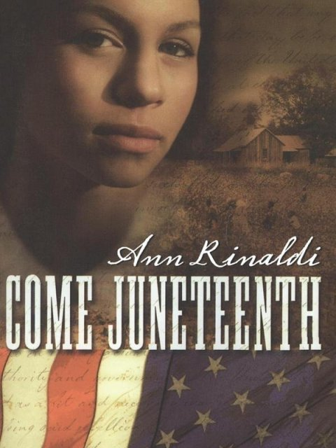 Come-Juneteenth-480x640 Juneteenth Books To Add To Your Collection