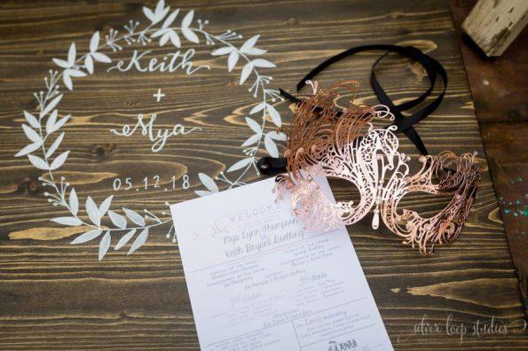 MyaKeithSneakPeeks-0020-595x396 Classic New Orleans Nuptials - NOLA Wedding Inspiration