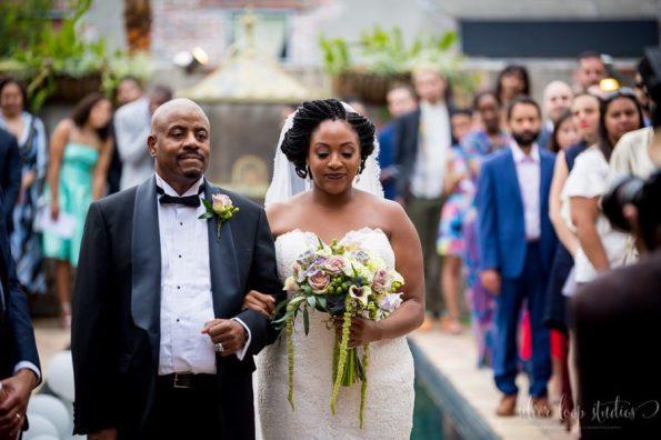 MyaKeithSneakPeeks-0063-1-595x396 Classic New Orleans Nuptials - NOLA Wedding Inspiration