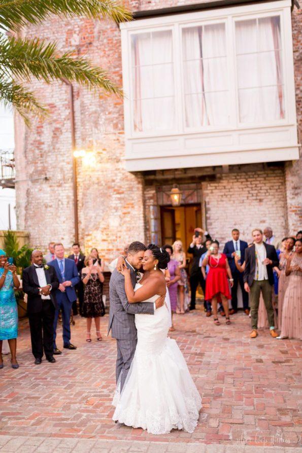 MyaKeithSneakPeeks-0108-1-595x893 Classic New Orleans Nuptials - NOLA Wedding Inspiration