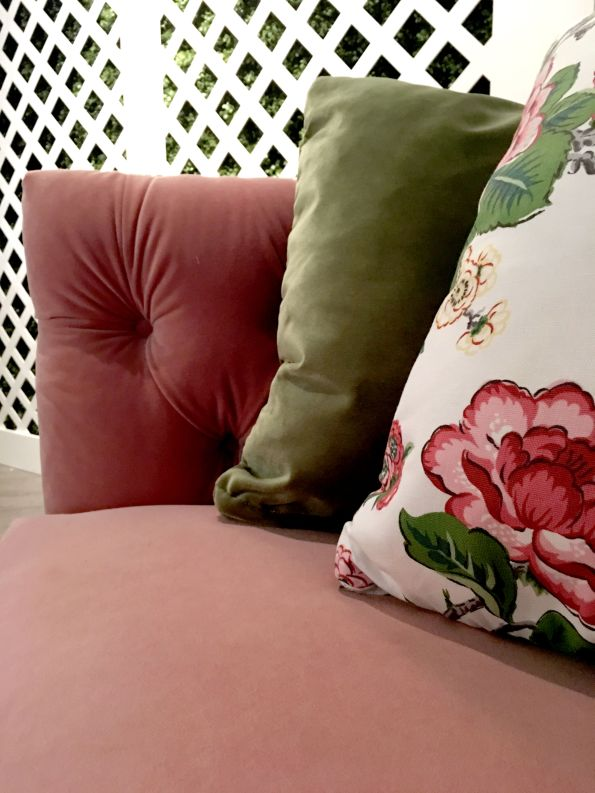 PK4-595x793 AKA Home Decor Inspiration: Pink and Green Style