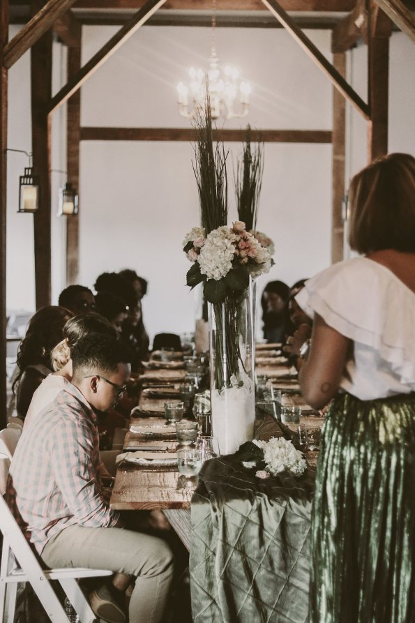 TheTableExperience-Muse2018-4882-595x893 Rustic Dinner Party Inspiration