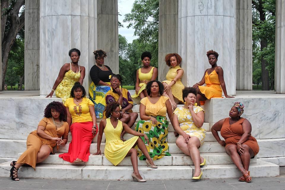 Tips on Preparing for a Sisterhood Shoot