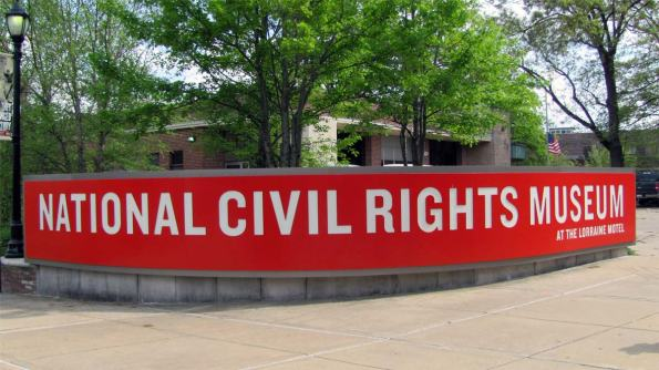 African_American_Musem_Memphis-595x334 African American Museums in the South To Visit