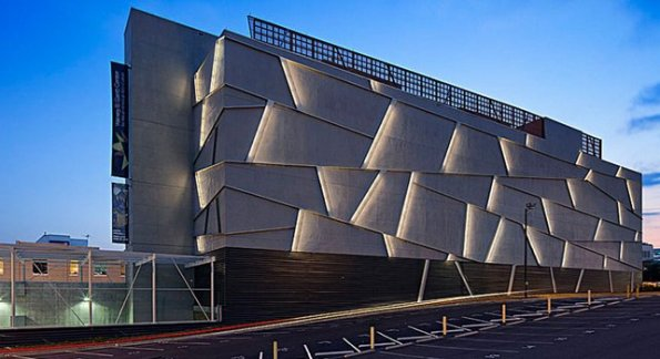 African_American_Museum_Charlotte-595x324 African American Museums in the South To Visit