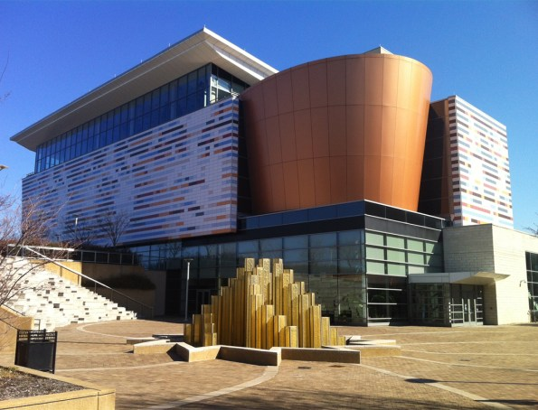African_American_Museum_Louisville-595x454 African American Museums in the South To Visit