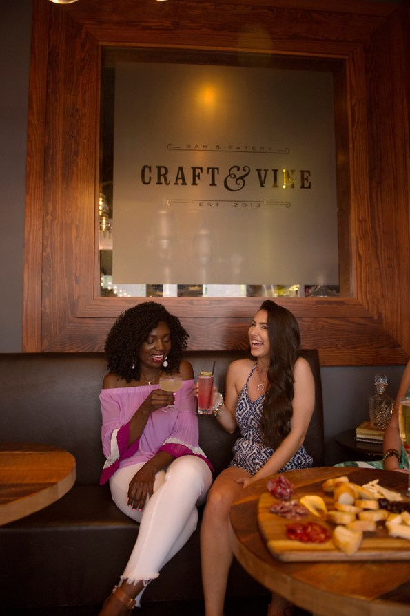 Craft-and-Vine-595x895 Augusta, GA Travel Guide: Drive To Not Through