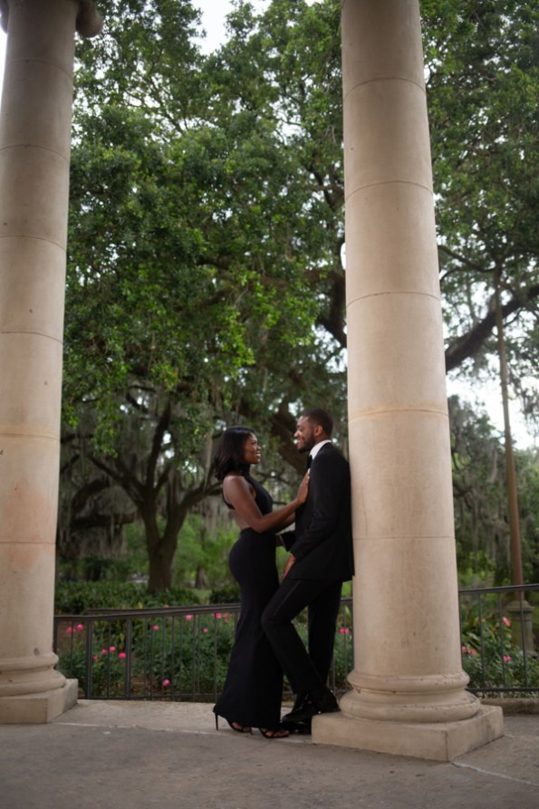 SGJ13260-595x893 Louisiana Engagement Session with Southern Style