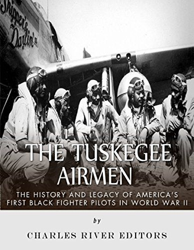 African_American_Military_Books African American Military Books to Add to Your Library