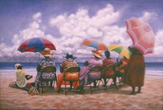 African_American_TExas_Art_Arthello_Beck Images of Texas African American Art We Adore