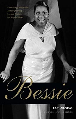 Bessie_African_American_Music African American Music Books Featuring Black Southern Belles