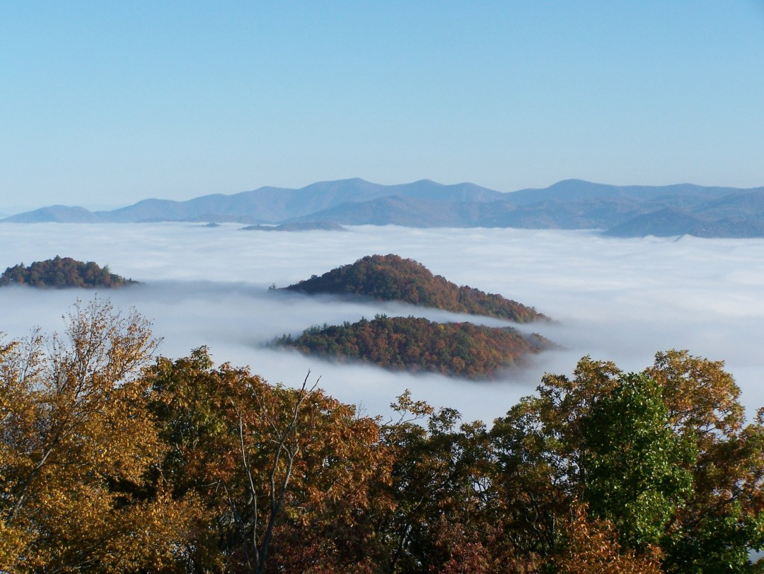 Black-Rock-Mountain-State-Park BSB Travel:  Top Ten Georgia State Parks for Fall Color