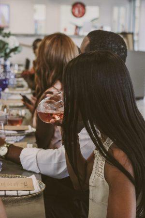 TTE-PaellaParadise-7172-300x450 North Carolina Seafood: Paella Paradise with The Table Experience