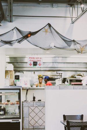TTE-PaellaParadise-7225-300x450 North Carolina Seafood: Paella Paradise with The Table Experience