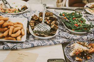TTE-PaellaParadise-7360-300x200 North Carolina Seafood: Paella Paradise with The Table Experience