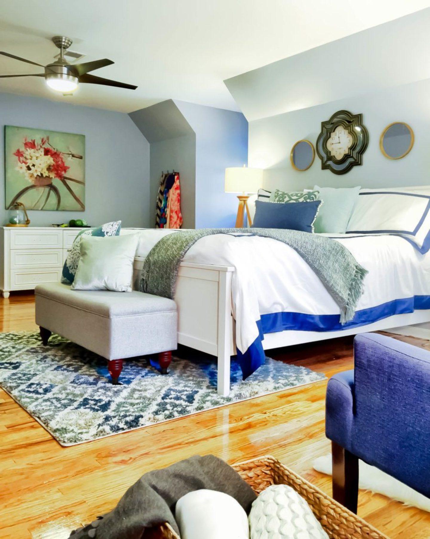 FullSizeRender-2 Designing on a Dime : Before and After Master Bedroom Tour