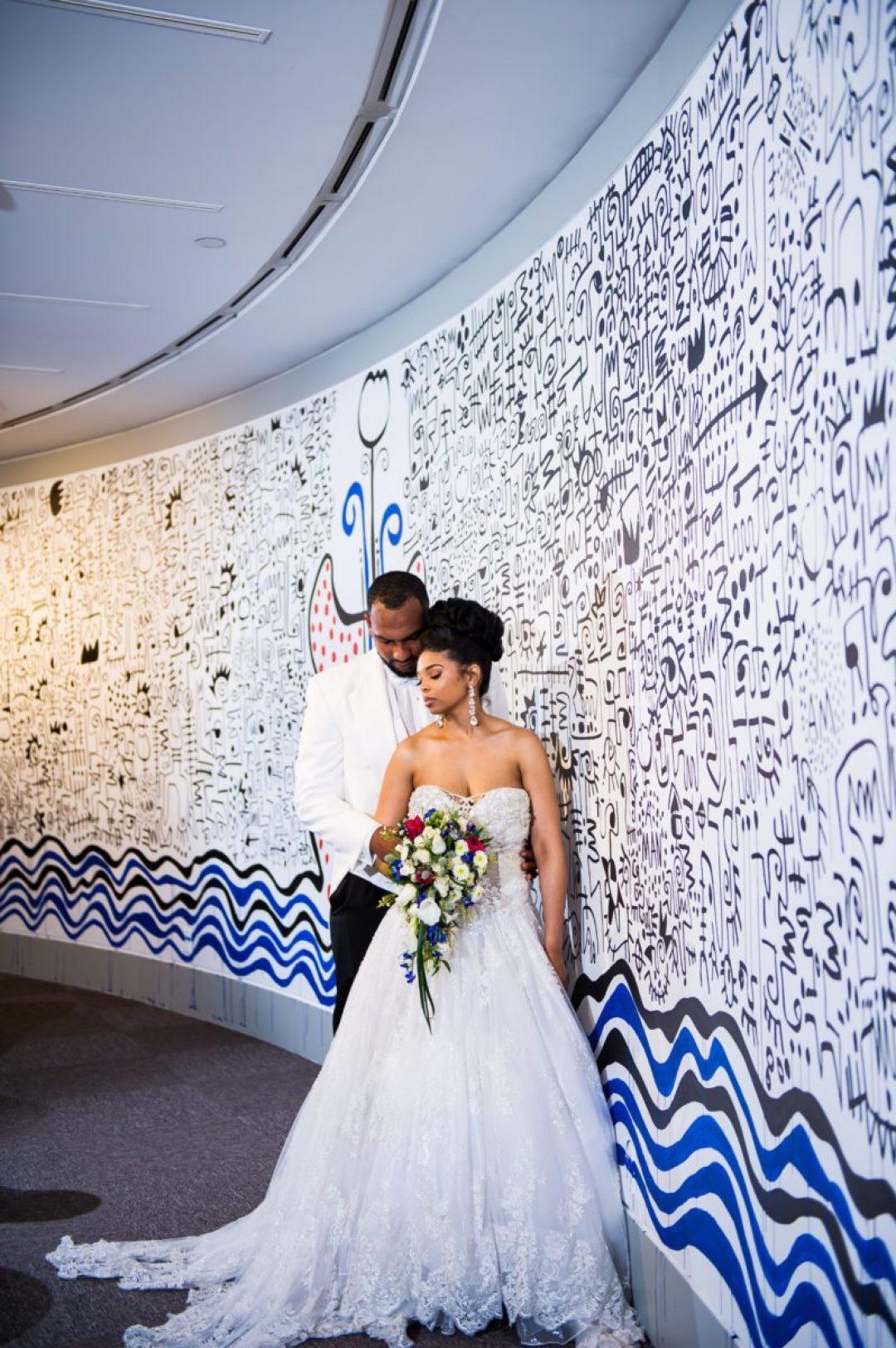 IMG_3883 Memphis Wedding Fun at the Brooks Museum of Art