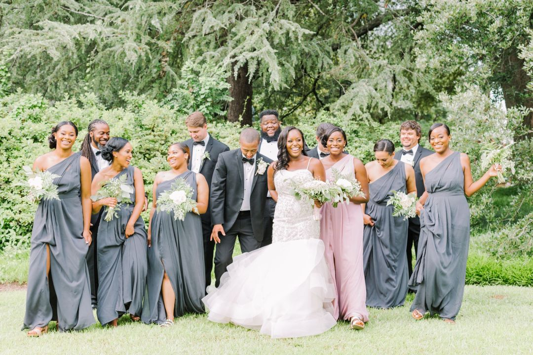 Mr.-and-Mrs.-Boykin-429 South Carolina Wedding with Classic Style
