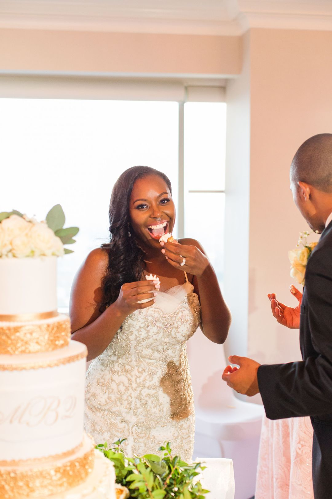 Mr.-and-Mrs.-Boykin-636-2 South Carolina Wedding with Classic Style