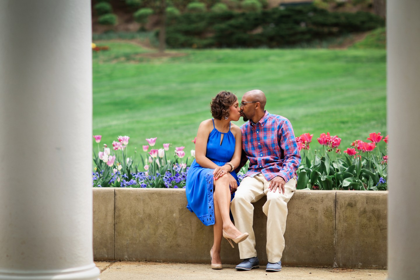 u80uny1c30hm9j393s26_big West Virginia Engagement Session at the Greenbriar Resort