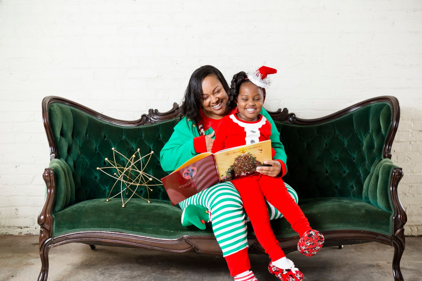 0tcknp5t6uej1vntve54_big Mommy & Me Christmas PJ Session in Greensboro, NC
