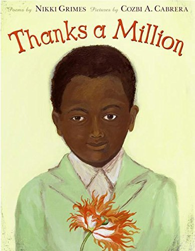 African-American-THanksgiving-4 Holiday Inspiration: Black Thanksgiving Books for Kids