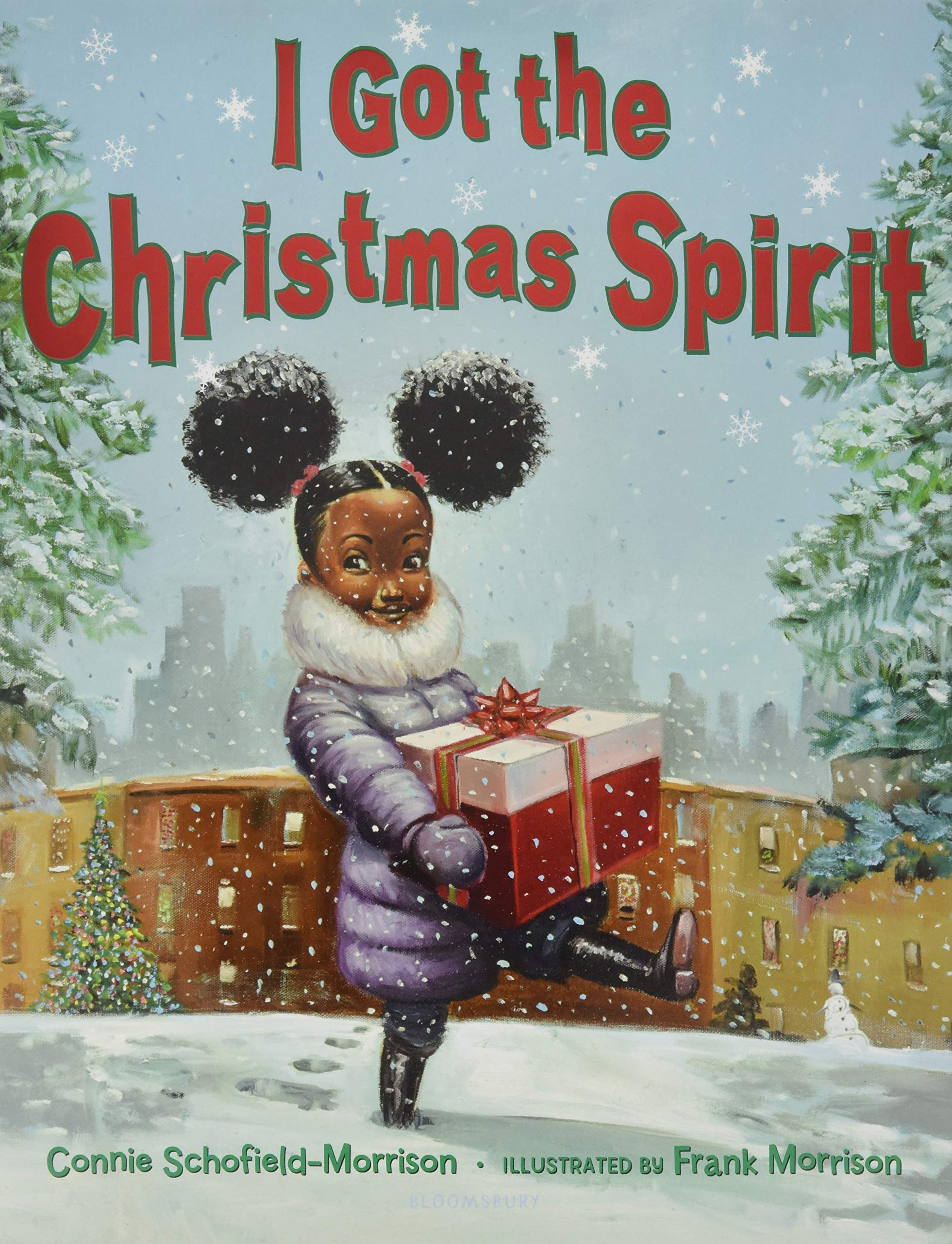African American Christmas Books We Love - Black Southern Belle